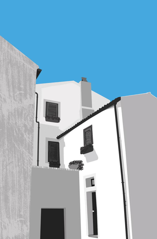 Case del Borgo Vecchio
