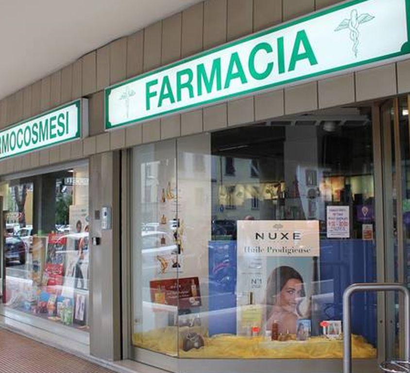 Farmacia Marucelli Firenze